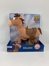 Disney Toy Story 4 Bullseye Soft & Huggable Plushie Doll