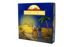 Viaggio in BEULAH: una Bibbia in base Gioco da tavolo famiglia per un massimo di 4 giocatori o squadre!
