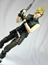 Authentic PlayArts Final Fantasy XV PROMPTO ARGENTUM Action Figure no box