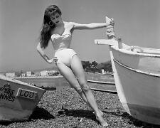 Brigitte Bardot 8x10 Photo Celebrity Print 12118