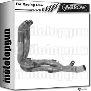 ARROW HEADER MANIFOLD NOCAT HONDA CBR 1000 RR 2012 12 2013 13