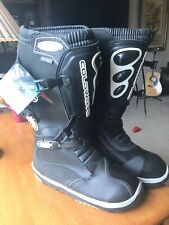 Coldwave Snowmobile Snowcross Boots