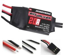 electronic esc hobby rc speed controllers ebay. Black Bedroom Furniture Sets. Home Design Ideas