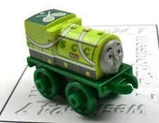 THOMAS & FRIENDS Minis Train Engine  2016 SPORTS BILL ~ New ~ Weighted