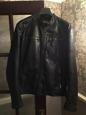 Michael Kors Jacket Size M Mens Black