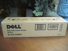 GENUINE Dell JH565 Black Toner Cartridge (KH225) 3010cn 3010 NEW SEAL! FREEship