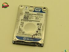 "WD Blue 500GB SATA 2.5"" 5400RPM HDD Hard Drive WD5000LPVX-75V0TT0"