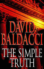 The Simple Truth by David Baldacci (Paperback, 1999) FREE DELIVERY TO AUS