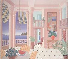 "Thomas McKnight     ""Bay of Naples""    MAKE  OFFER    DSSTD"
