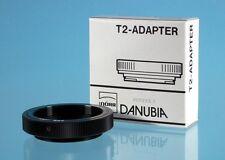 Dörr Danubia t2 Adattatore m42 Pentax S T-PS Dörr n. 321 700 - (13942)