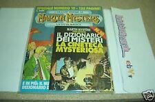 Martin Mystere speciale n.10 con allegato ed.Bonelli