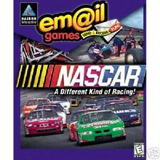 E mail games Send & Receive FUN NASCAR Racing Win 95 98