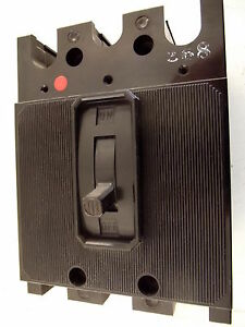 ITE 30A 600V 3P Circuit Breaker EF Frame EF3B030