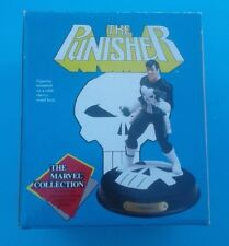 RARE -The Punisher - The Marvel Collection 1991 LE out of (5,000) FIGURINE (NIB)