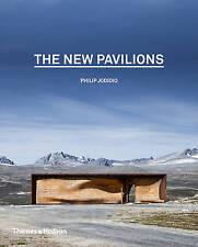 The New Pavilions by Philip Jodidio (Hardback, 2016)