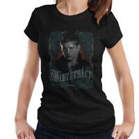 Supernatural Dean Winchester Women's T-Shirt