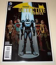 DETECTIVE COMICS # 45  DC Comic 2015 NM