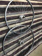 Mavic Wheels & Wheelsets 7 Speed