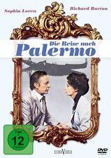 Die Reise nach Palermo - Sophia Loren, Richard Burton - (Vittorio De Sica) - DVD