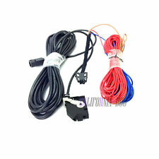 REAR VIEW IMAGE CAMERA RGB For RCD510 RNS315 RNS510 TIGUAN GOLF JETTA
