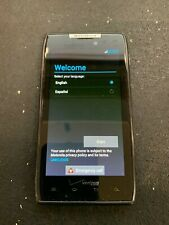 Motorola Droid Razr - 16Gb - Black (Verizon) Smartphone - Used