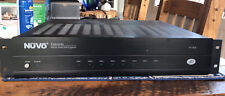 Nuvo NV-18GM Concerto Whole-Home Audio System 8 Zones