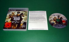 Army of Two The Devil's Cartel DEUTSCH USK 18 fuer Sony Playstation 3 PS3