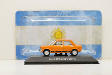 FIAT 128 TV 1971 ALTAYA 1/43 NEUF EN BOITE