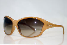 PRADA Womens Designer Sunglasses Brown Butterfly SPR 25G 777-6S1 12784