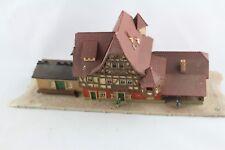 Vollmer 9510 Railway Station Neuffen Z Gauge