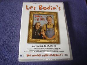 """DVD - Les Bodin's """"Mère & Fils"""" - Sous Blister d'origine"""