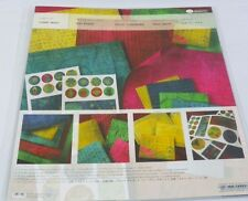 Creative Memories 12 x 12 Card stock Perfect fit Starry Night Paper Pack NIP