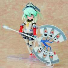 PERSONA 4 ARENA PARFOM LABRYS #003 PVC FIGURE AUTHENTIC MAX FACTORY  #soct16-91