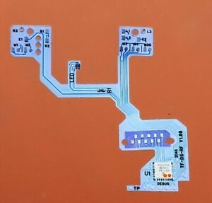 NEW PLAYSTATION 5 PS5 Dualsense PROGRAMMABLE Remap Board Install Remap Buttons