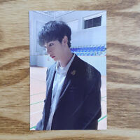 Bangchan Official Photocard Stray Kids 1st Album Go生 Limited Go Saeng Genuine