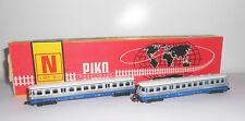 PIKO Voie N Diesel-Leichttriebwagen VT 4.12 Rda (M3