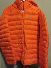Mens New Arcteryx Cerium LT Hoody Jacket Size XL Color Tangent