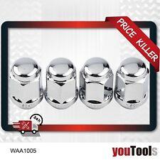 Wheel Lug Nut 19mm Hex M12X1.5mm L35mm Toyota Hilux Hiace BT50 Ford 4x4