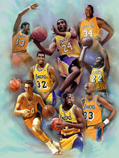 Nba Finals Nba Posters For Sale Ebay