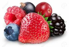 Aromatix Premium Wild Berries Candela rendendo Fragranza Olio quantità 10ml