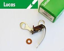 LUCAS 407050 Puntos de ignición Set, dsb122c, gcs112, scimitar MGT Lagonda etc