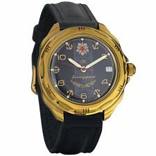 Vostok Komandirskie 219471 Military Russian Marine Navy Army Mechanical Watch