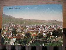 Bosna Bosnia Bosnien Sarajevo 1917.