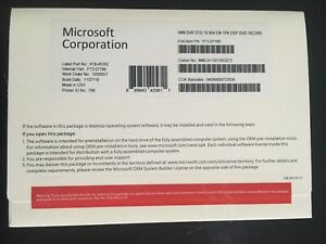 Microsoft Server Standard 2019- 16 Cores Full Version| DVD-Product Key [New]