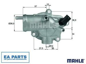 Thermostat, coolant for MERCEDES-BENZ MAHLE TH 13 92