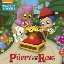 The Puppy and the Ring (Bubble Guppies) (Pictureback(R))