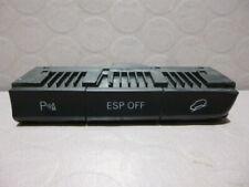 Audi Q5 8R Schalter Schalterleiste Mittelkonsole PDC ESP 8R2959674A switch SQ5