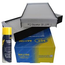 SCT Pollenfilter Honda Civic VII EU EP ES EM2 CR-V II RD FR-V BE Klima Reiniger