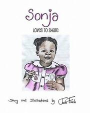 Sonja : Loves to Share by Jade Finch (2008, Paperback)
