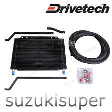 Aluminium Core Transmission Oil Cooler Kit Toyota Prado 150 Auto Parts